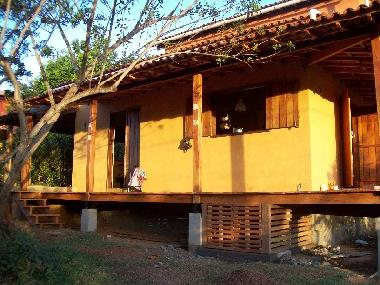 Bed and Breakfast in Boipeba (Bahia) or holiday homes and vacation rentals