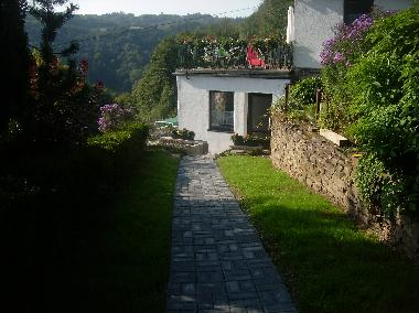 Holiday Apartment in Waldbreitbach (Westerwald) or holiday homes and vacation rentals