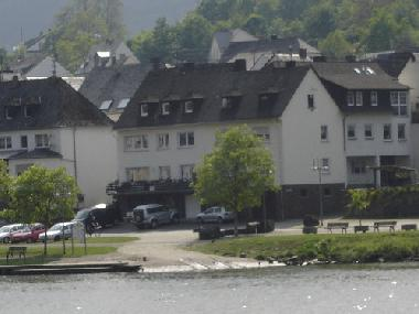 Holiday Apartment in Zell/Kaimt-Mosel (Mosel - Saar) or holiday homes and vacation rentals