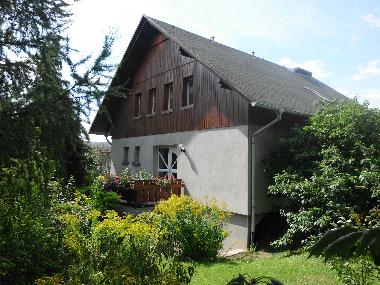 Holiday Apartment in Bad Frankenhausen (Harz/Unterharz) or holiday homes and vacation rentals