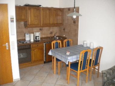 Holiday Apartment in Dornumersiel (Nordsee-Festland / Ostfriesland) or holiday homes and vacation rentals