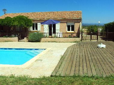Holiday House in Nevian (Aude) or holiday homes and vacation rentals
