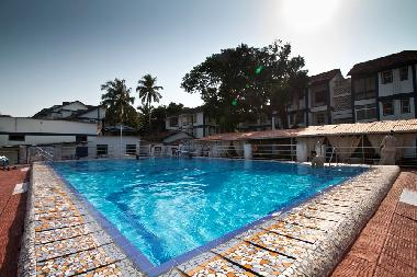 Bed and Breakfast in Goa (Goa) or holiday homes and vacation rentals