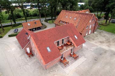 Holiday Apartment in Meppen/Bokeloh (Emsland) or holiday homes and vacation rentals