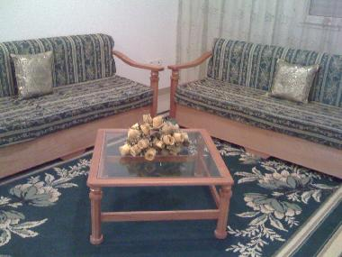 Holiday Apartment in Akouda (Susah) or holiday homes and vacation rentals