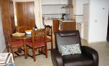 Holiday Apartment in Punta Prima (Murcia) or holiday homes and vacation rentals