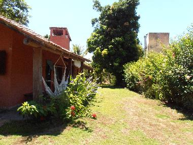 Holiday House in Trancoso (Bahia) or holiday homes and vacation rentals
