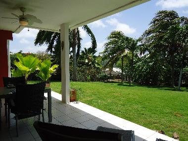 Holiday House in Cas Grandi (Curacao) or holiday homes and vacation rentals