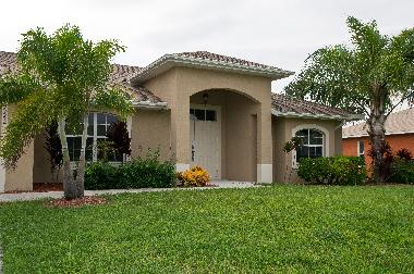 Villa in Cape Coral (Florida) or holiday homes and vacation rentals
