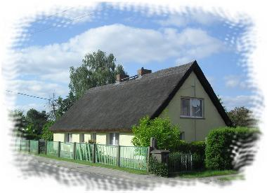 Holiday House in Grambin (Vorpommern) or holiday homes and vacation rentals
