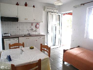 Holiday Apartment in Mochlos (Lasithi) or holiday homes and vacation rentals