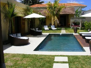 Villa in Pointe aux Canonniers (Grand Baie) or holiday homes and vacation rentals