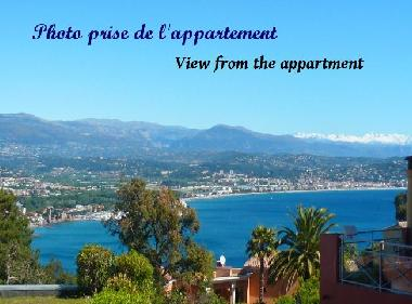 Holiday Apartment in Théoule sur Mer (Alpes-Maritimes) or holiday homes and vacation rentals