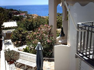 Holiday Apartment in Achlia (Lasithi) or holiday homes and vacation rentals