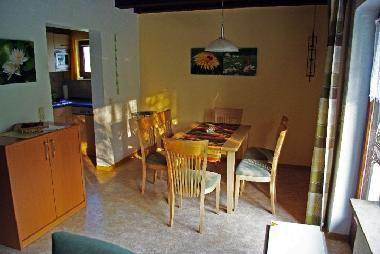 Holiday House in Frielendorf (Kurhessisches Bergland) or holiday homes and vacation rentals