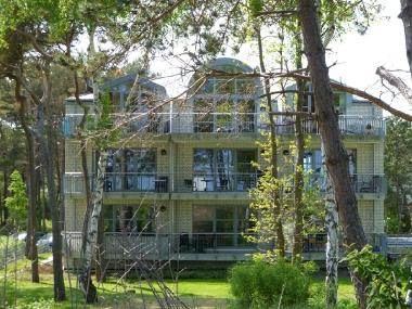 Holiday Apartment in Juliusruh (Ostsee-Inseln) or holiday homes and vacation rentals