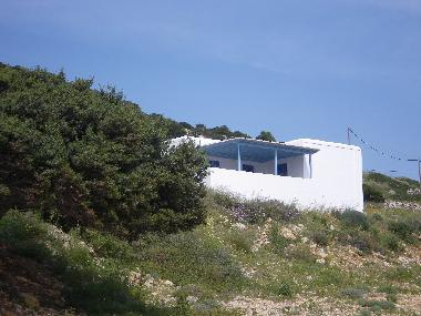 Holiday House in Antiparos (Kyklades) or holiday homes and vacation rentals