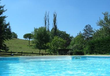 Holiday House in Penne, Cordes, Vaour, Gaillac, Montauban, St. Anto (Tarn) or holiday homes and vacation rentals