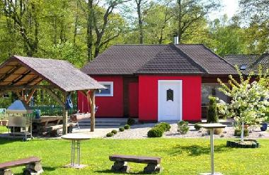 Holiday House in Nowe Warpno (Pomorskie) or holiday homes and vacation rentals
