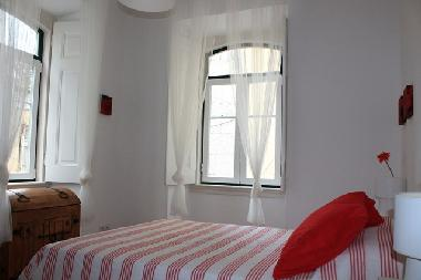 1 Bedroom with a confortable Double Bed