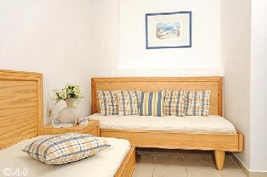Holiday Apartment in Malia (Irakleio) or holiday homes and vacation rentals