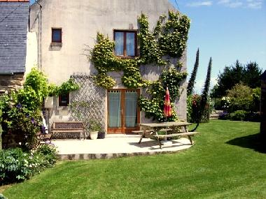 Holiday House in Plougasnou (Finistère) or holiday homes and vacation rentals