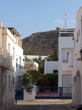 Holiday Apartment in AGUA AMARGA (Almería) or holiday homes and vacation rentals