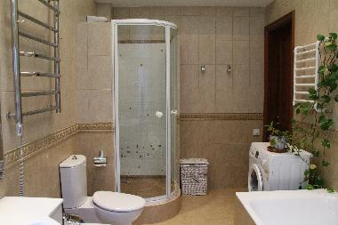 Holiday Apartment in Odessa (Odes