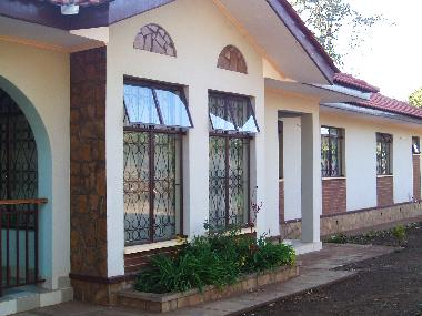 Holiday House in Moshi (Kilimanjaro) or holiday homes and vacation rentals