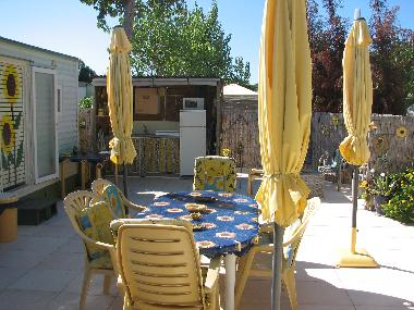 Caravan in st tropez (Var) or holiday homes and vacation rentals