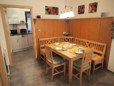 Holiday House in Lechbruck (Bavarian Swabia) or holiday homes and vacation rentals