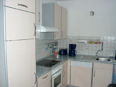 Holiday Apartment in Krassow (Mecklenburgische Ostseeküste) or holiday homes and vacation rentals