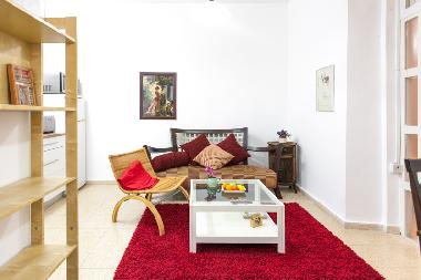 Bed and Breakfast in Jerusalem (Yerushalayim (Jerusalem)) or holiday homes and vacation rentals