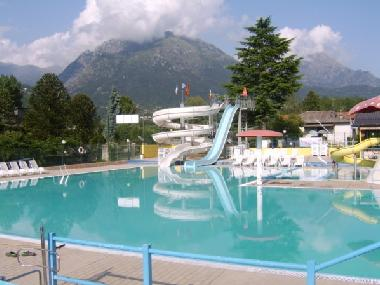 Chalet in Porlezza (Como) or holiday homes and vacation rentals
