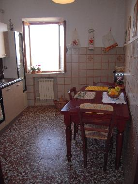 Holiday Apartment in Serre di Rapolano (Siena) or holiday homes and vacation rentals