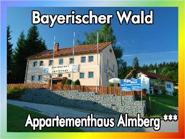 Holiday House in Mitterfirmiansreut (Mitterdorf) (Lower Bavaria) or holiday homes and vacation rentals