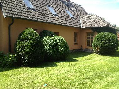 Villa in Melz (Mecklenburgische Seenplatte) or holiday homes and vacation rentals