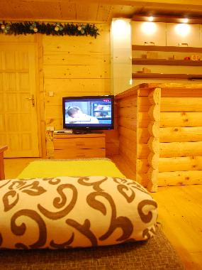 Holiday Apartment in Zlatibor (Central Serbia) or holiday homes and vacation rentals