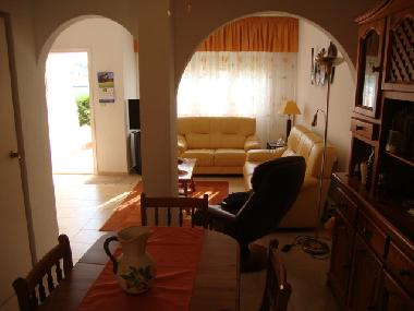 Holiday Apartment in ORIHUELA (Alicante / Alacant) or holiday homes and vacation rentals