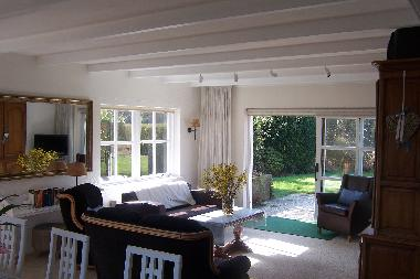 Holiday House in Burgh-Haamstede (Zeeland) or holiday homes and vacation rentals