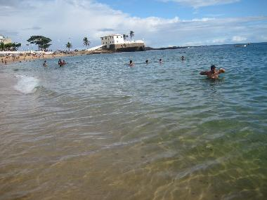 Holiday Apartment in Barra (Bahia) or holiday homes and vacation rentals