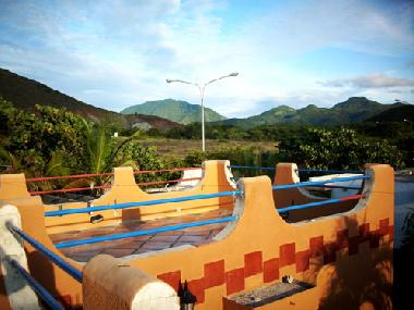 Holiday House in Altagracia (Nueva Esparta) or holiday homes and vacation rentals