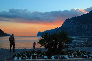 Holiday Apartment in Torbole sul Garda (Trento) or holiday homes and vacation rentals