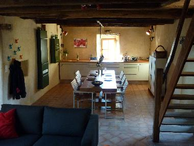 Holiday House in Malarce sur la Thines (Ardèche) or holiday homes and vacation rentals
