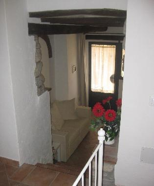 Holiday Apartment in Sassetta (Livorno) or holiday homes and vacation rentals