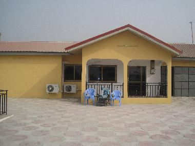 Vacation Homes For Rent In Ghana