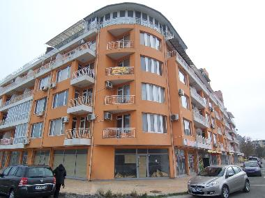 Holiday Apartment in Pomorie (Burgas) or holiday homes and vacation rentals
