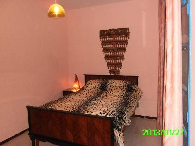 Holiday House in Bizerte (Banzart) or holiday homes and vacation rentals