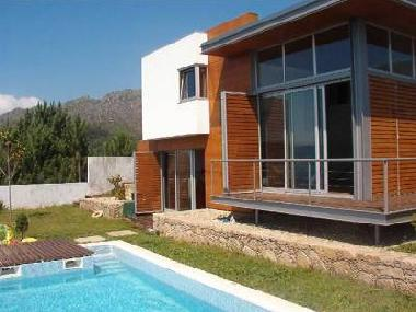 Holiday House in vila nova cerveira (Norte) or holiday homes and vacation rentals