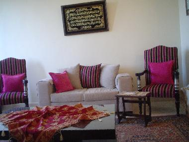 Holiday Apartment in Tallet el Khayat (Beyrouth) or holiday homes and vacation rentals